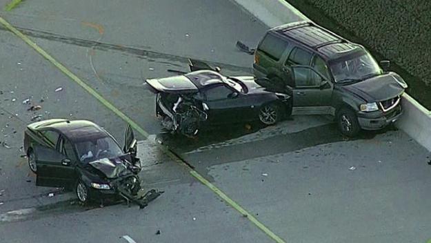 Conductor muere en trágico accidente en Carrollton