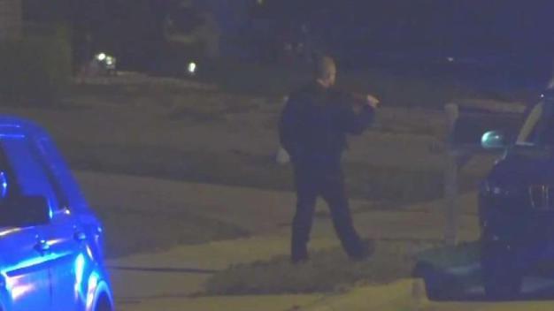 Arrestan a sospechosos de robos en Fort Worth