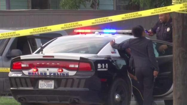 Autoridades investigan mortal escena en Dallas