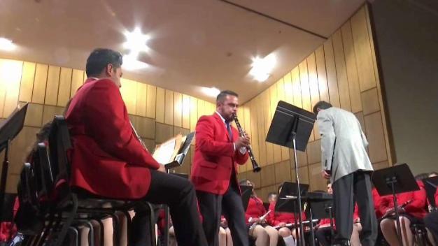 Banda de Zacatecas regresa al Fort Worth Stock Show
