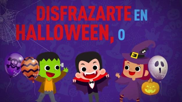 Consejos para este Halloween 2019