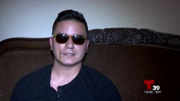 Jóvenes de Mesquite son atacados en club nocturno