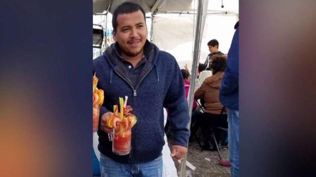 Lloran tras desaparición de padre de familia en Dallas