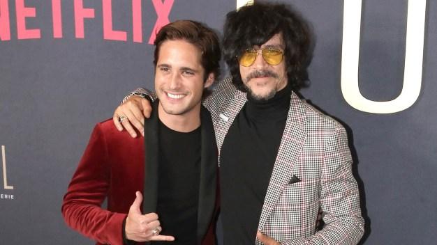 Luis Miguel: estreno de serie narra dura relación con su papá