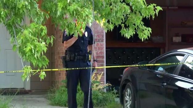 En Arlington: murió niño que había sido baleado en la cabeza