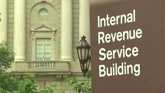 Pague sus impuestos a tiempo y evite ser multado por el IRS