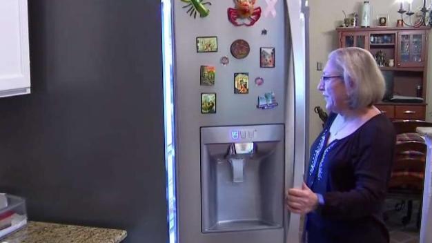 Falla con refrigerador desencadena problemas