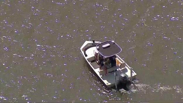 Encuentran cuerpo de hombre desaparecido en lago Granbury