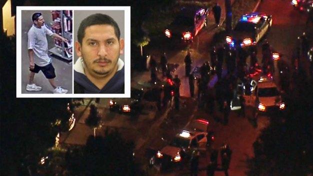Detienen a sospechoso tras balear a policías de Dallas