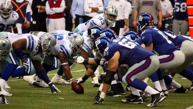 No te pierdas los partidos de pretemporada de Dallas Cowboys