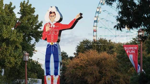 Feria Estatal de Texas extenderá horarios para fin de semana