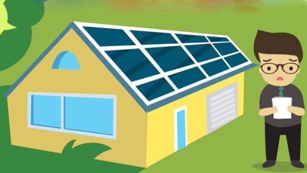 ¿Paneles solares al norte de Texas? Lo que debes saber