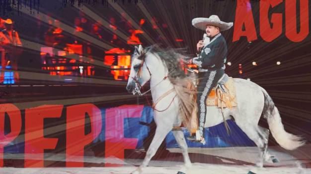 Telemundo 39 te invita al Jaripeo Sin Fronteras 2019