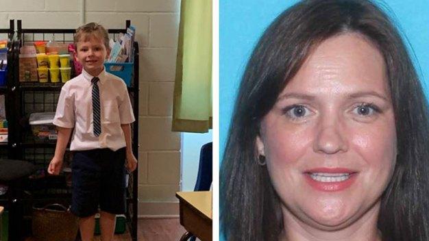 Waxahachie: Cancelan alerta Amber y encuentran a niño sin vida