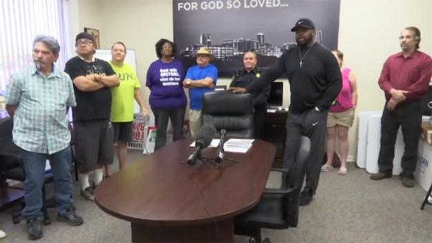 Residentes se unen en Fort Worth tras ataque de menor