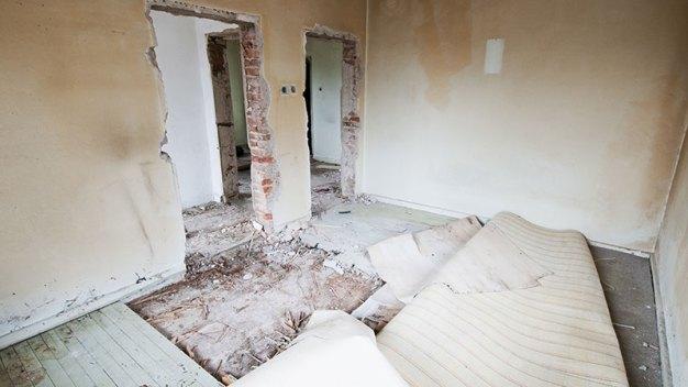 ¿Cómo denunciar problemas con su casa al norte de Texas?