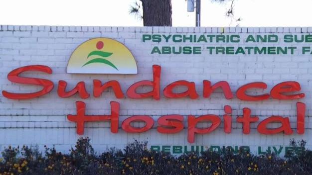 Cargos contra empresa de hospitales psiquiátricos en el Metroplex
