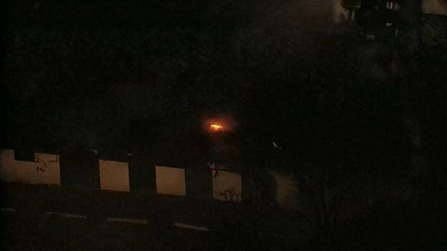 Incendio en Denton destruye un salón de belleza