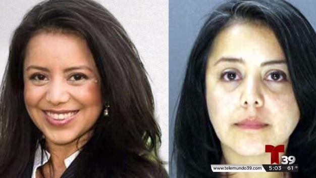 Revelan video del arresto de la diputada Victoria Neave