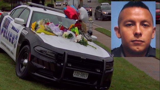 Muere policía de Dallas baleado en tienda Home Depot