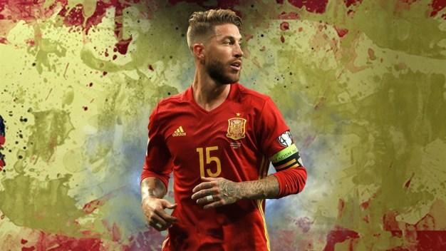 Sergio Ramos, una muralla con olfato goleador