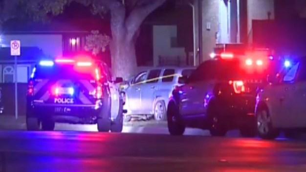 Tiroteo en Fort Worth deja un muerto y un herido