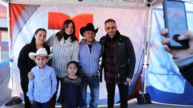 Día de la Familia en el Fort Worth Stock Show & Rodeo