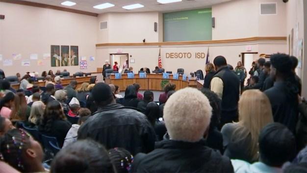 Cerrarán escuela en Desoto por falta de presupuesto