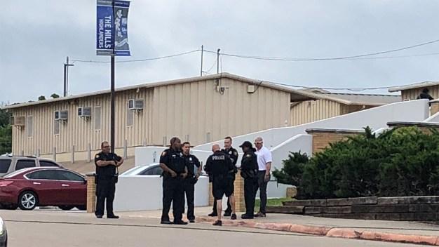 Investigan amenaza de tiroteo en escuela de Fort Worth