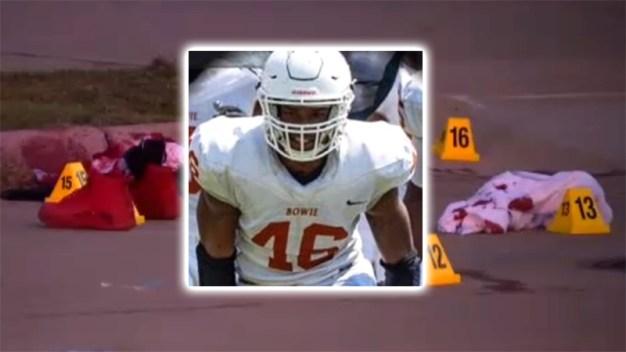 Revelan identidad de estudiante asesinado en Arlington
