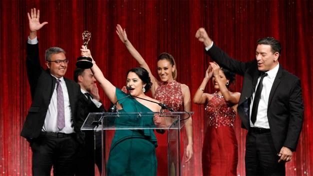 "Telemundo 39 gana 23 premios ""Lone Star EMMY"""