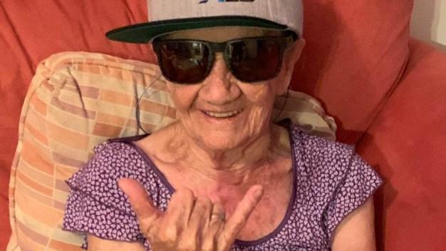 """""""Mami"""": la abuela puertorriqueña más famosa en Facebook"""