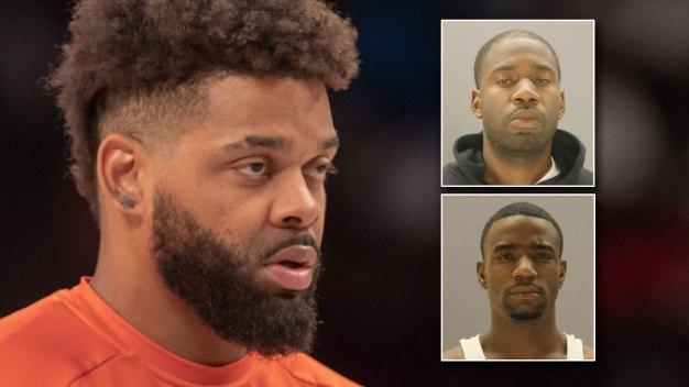 Buscan a sospechoso de asesinato en Dallas