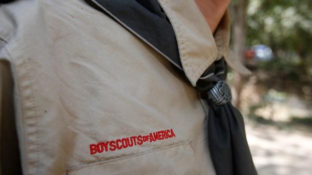 """Organización """"Boys Scouts of America"""" ¿en bancarrota?"""