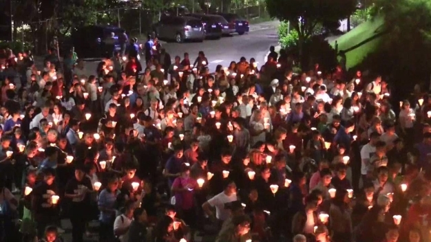 El Salvador conmemora 30 años de masacre de jesuitas