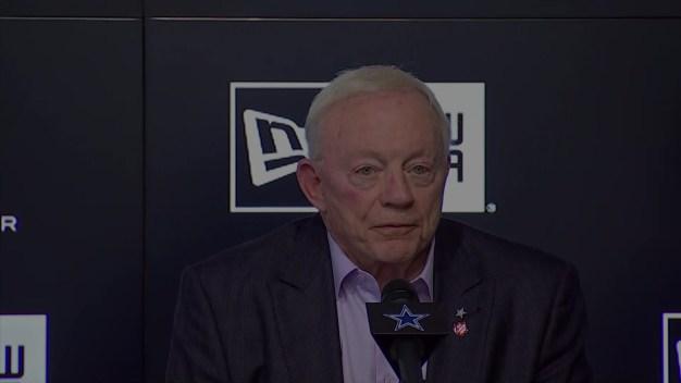 Análisis del draft de los Dallas Cowboys