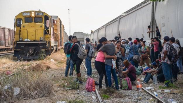 Piden investigar agresión a 130 migrantes en 2018