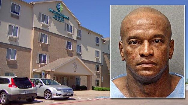 Cadena perpetua para secuestrador de niña en Fort Worth