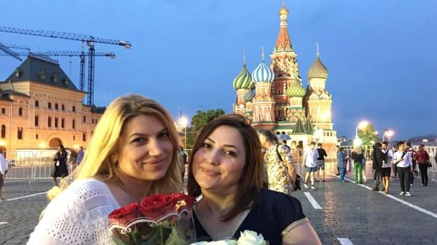 Manual para seducir mujeres rusas desata polémica