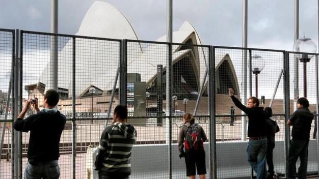 Jóvenes turistas ecuatorianos podrán trabajar en Australia