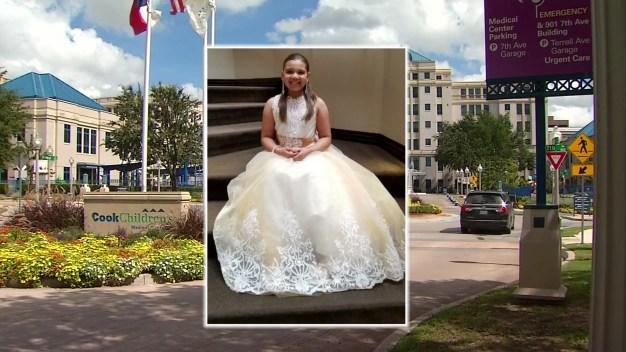 Fallece niña de Grand Prairie que permanecía en soporte vital