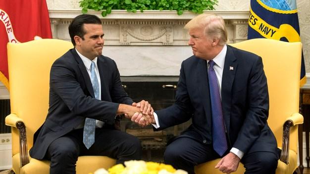 FEMA extiende fondos adicionales para Puerto Rico