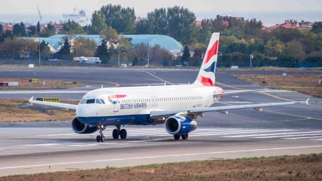 Insólito: vuelo internacional aterriza en el país equivocado