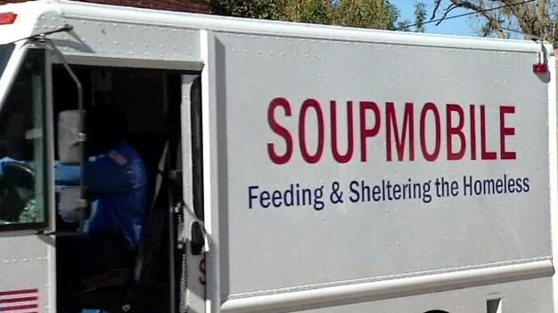 Centros de donación y albergues para ayudar a desamparados