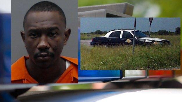 Arrestan a pistolero acusado de matar con rifle a policía