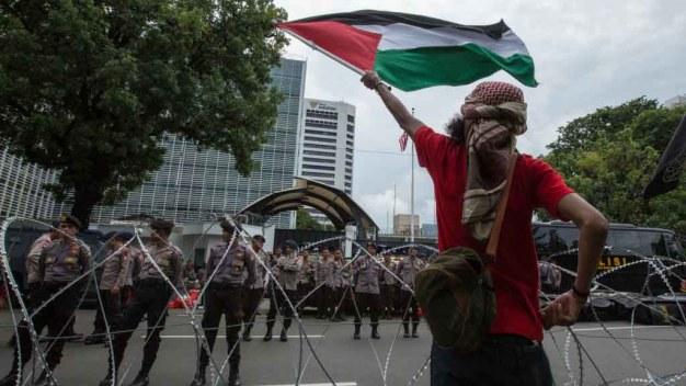 EEUU abrirá embajada en Jerusalén en mayo