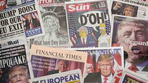 """Tres pasos para detectar noticias falsas, """"fake news"""""""