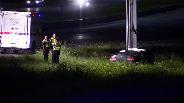 Persona muere en accidente en Arlington