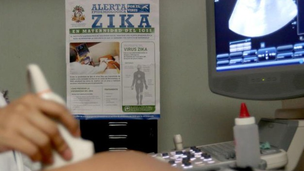 Infección congénita del zika puede provocar sordera en niños