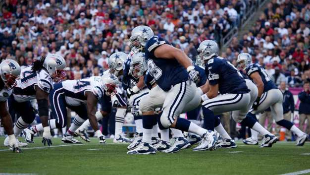 Calendario de Dallas Cowboys: Temporada 2019